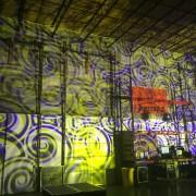 Quantum Gobo Wall Wash