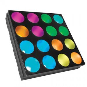 Nexus 4x4 rainbow